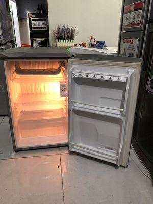 Tủ lạnh Mini aqua 90L máy zin bảo hành 12 tháng