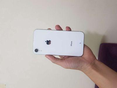 Apple iPhone XR Trắng 128G.Máy Đẹp Zin Nguyên bản