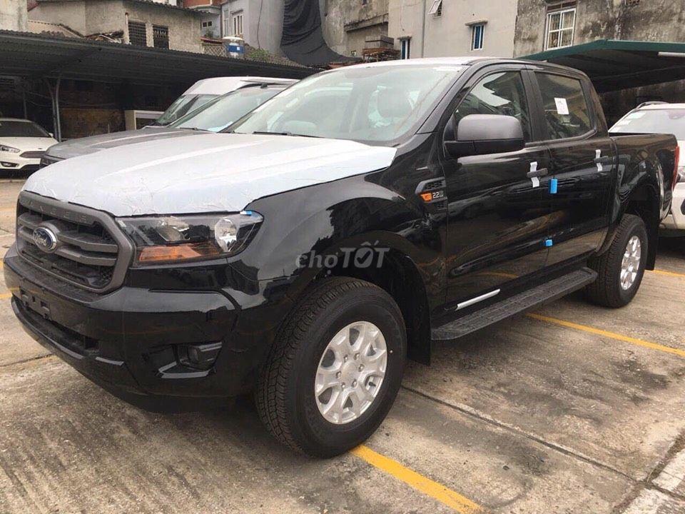 Bán Tải Ford Ranger XL, XLS AT & MT 2019 (12/2019)