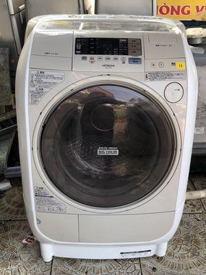 Máy giặt HITACHI BD-VJB1L giặt 9kg sấy 6kg