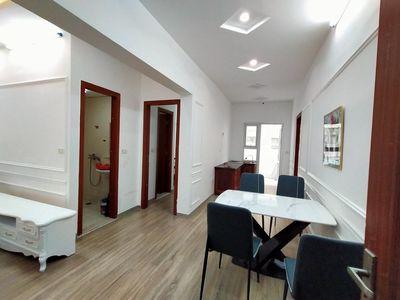 Căn hộ Ct6 Xa La 63m² 2PN nhà Bao Đẹp