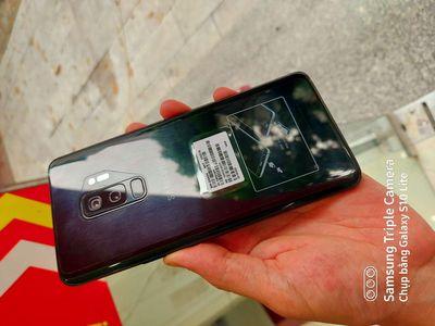 Samsung Galaxy S9 Plus Đen 64 GB hàn quốc 99%