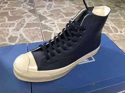 Giày converse jackpurcell chống nước real new