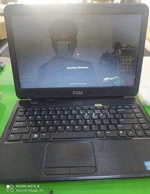 Bán laptop dell core i3/ màn 14 inch giá rẻ