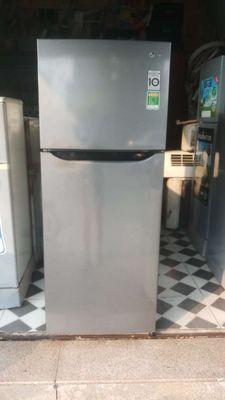 Tủ lạnh lg 187l nguyên zin có inverter