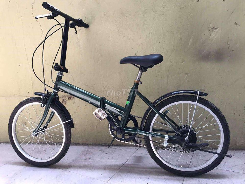 bán xe đạp nhật dành cho mọi lứa tuổi