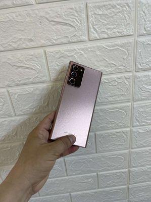 Note 20 Ultra Vàng Hàn  - Snap 865+ - zin áp suất