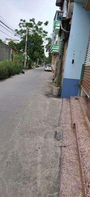 Đất Huyện Thanh Trì CHÍNH CHỦ  52m2