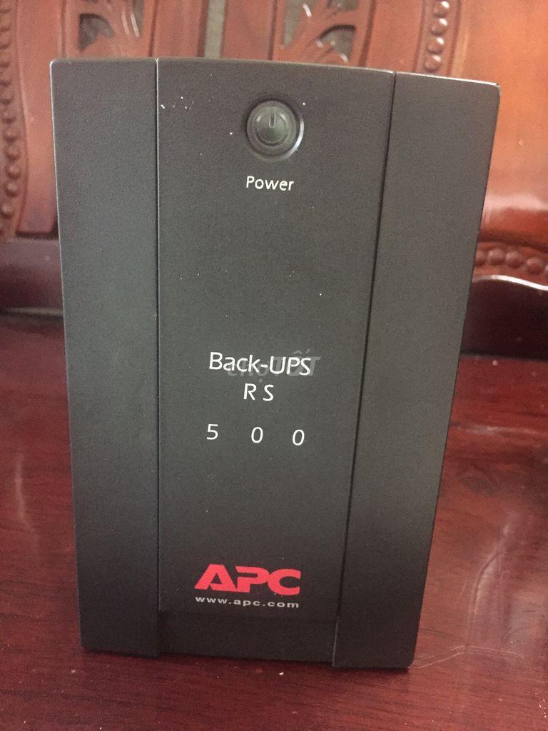 0903347514 - Bộ lưu điện APC thanh lý