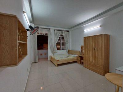 Phòng trọ Tân Bình 32m² Lăng Cha Cả, 7 Hiền