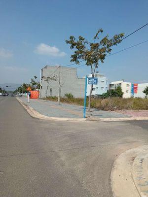 Đất Thành phố Bà Rịa 120m2 gầm bệnh viện đã có sổ