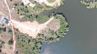 650tr/nền 500m2 view hồ Sinh thái