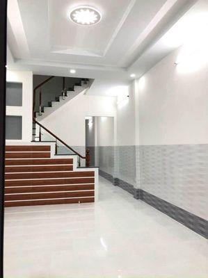 Vỡ nợ nên bán nhà đường Lê Văn Việt Q9 51m2/1,2 tỷ