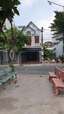 Bán nhà 1 trệt 1lầu kdc Phú hoà 2