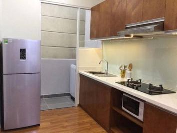 Bán căn hộ IDICO, Tân Phú 52m2 2PN giá 1,45 tỷ.