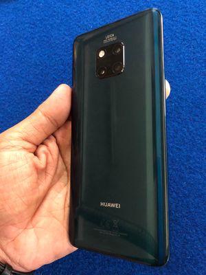 Huawei Mate 20 Pro 6G/128G công ty