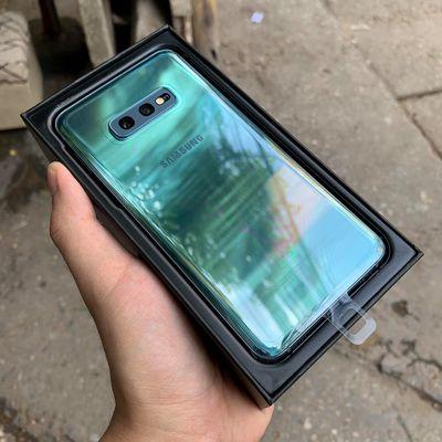 Samsung Galaxy S10e  Chip Khủng S855/6G/128gb Đẹp