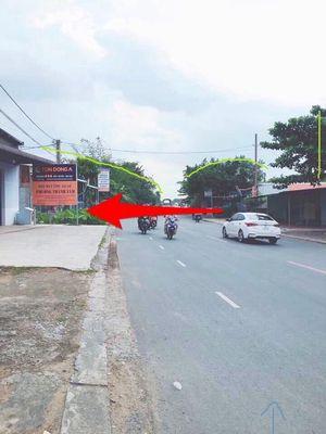 Nền 50m2- 820tr KDC Đồng Quê Long Hòa HH166