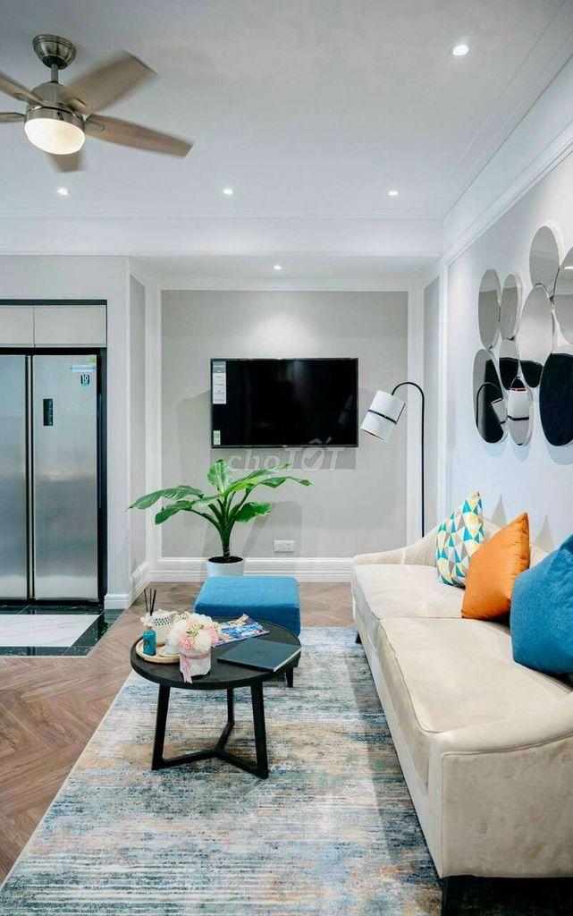 Bán căn hộ châu âu -  altara residences quy nhơn
