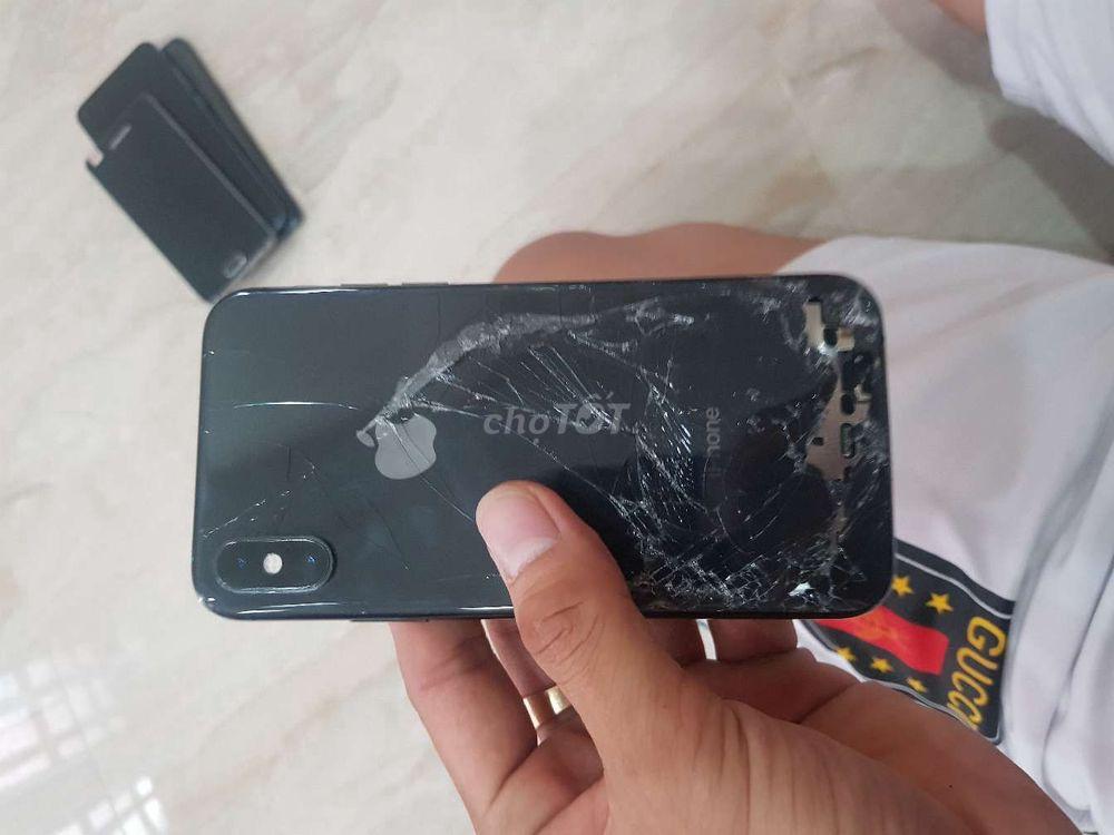 Apple iPhone XS Đen thanh lý