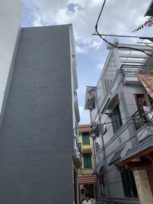 7 Nhà số 137 ngõ 88 Hà Trì, 34m2*4T, nhà hai mặt