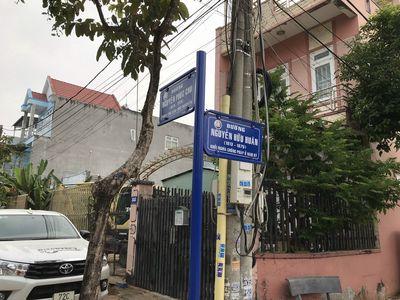 Khu dân cư hiện hữu 95m2 (5x19) Nguyễn Hữu Huân,BR