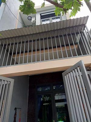 🔥Bán nhà 2 tầng kiệt oto Nguyễn Phước Nguyên g/re