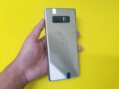 Samsung Galaxy Note 8 Vàng zin