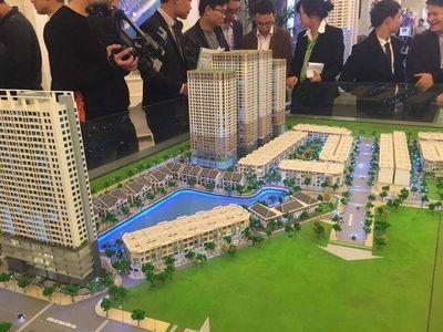 Dự án FLC Garden City Đại Mỗ Đối