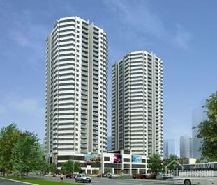 Chung cư Sổ Đỏ Dự án Học Viện Quốc Phòng 136m² 3PN