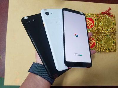 cần sale Google Pixel 3A XL Trắng