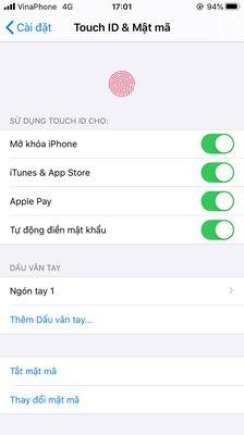Apple iPhone 6S bạc 16g