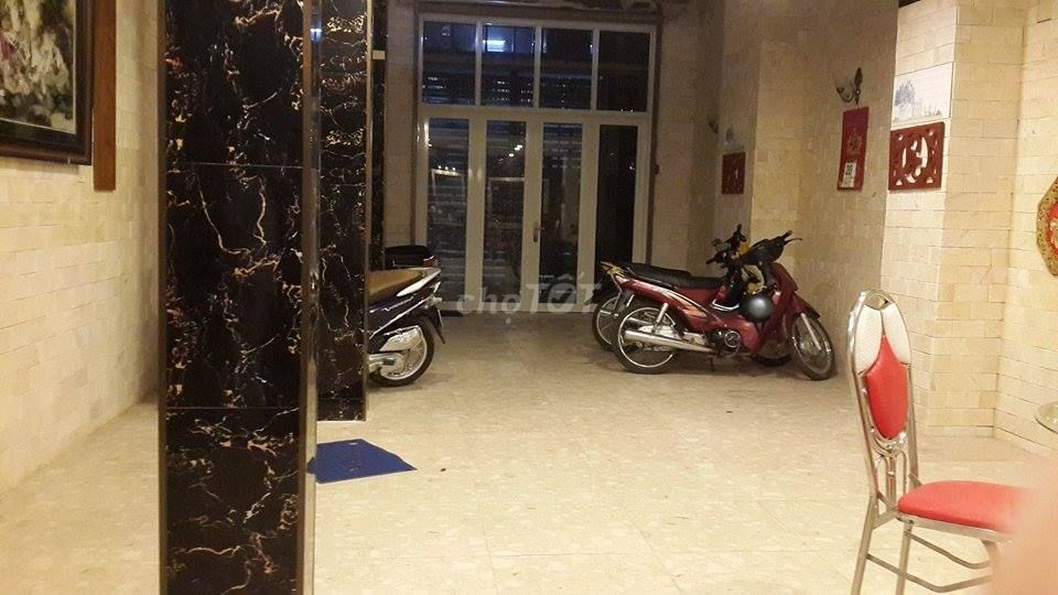 Phòng trọ an ninh khúc Nguyễn Ảnh Thủ Tô Ký, Q12