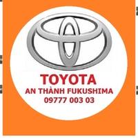 Toyota Bình Chánh