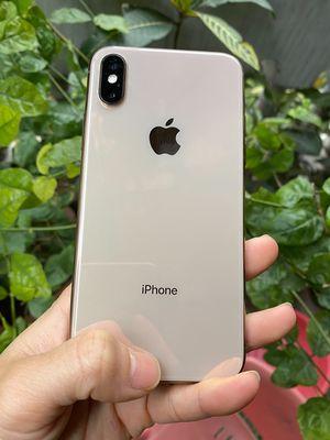iphone Xs quốc tế 64g máy zin 100% BH trả góp 0đ