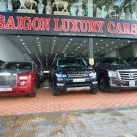 Sài Gòn Luxury Cars
