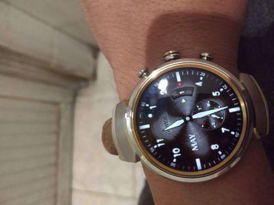 Zen watch 3 bạc