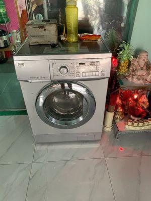 Thanh lý máy giặt sấy nội địa