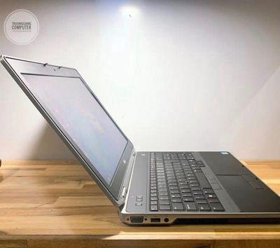 """DELL  E6530 CORE I5 3320M/RAM 8G/SSD 120GB/15.6"""""""