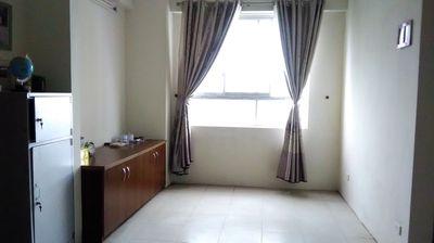 Chung cư Hồng Hà Eco City 48.2m² 2PN