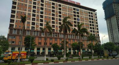 Chung cư Thành phố Bắc Ninh 68m² 2PN