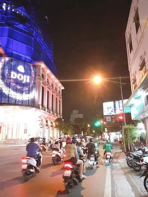 MẶT PHỐ-Quận Ba Đình 150m²HỢP 9T THANG MÁY,50
