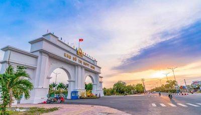 Đất Thành phố Cà Mau 100m²