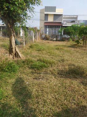 Đất sổ đỏ 10x25 Giồng Cát Tân Phú Trung Củ Chi