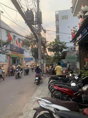 CHính Chủ bán nhà mặt tiền Nguyển Văn Nghi,3686m2