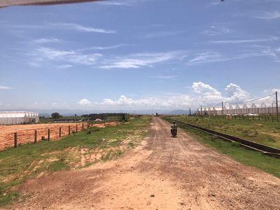 Bán lô đất có đường trên sổ giá chỉ 255 triệu
