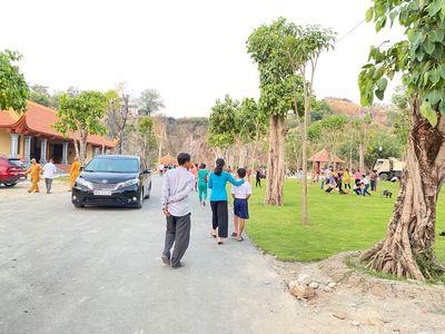 Đất Nền Trung Tâm Huyện Kế Bên Thiền Viện Trúc Lâm