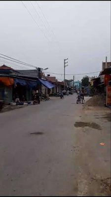 Bán mảnh đất cựcđẹp chợ Thắng Trí,Minh Trí,Sóc Sơn