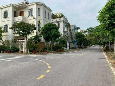 Bán đất khu đô thị Kim Lai phường Trần Hưng Đạo HD