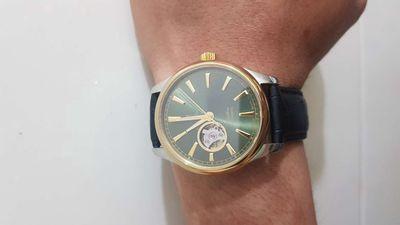 Đồng hồ olym pianus 9927 am chính hãng 100%